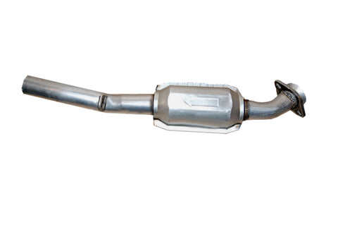 Pacesetter 81 R18 L4 1.6; 83-84 Fuego L4 1.6 Catalytic Converter 325933