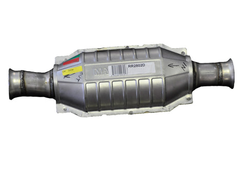 Pacesetter 77 Rolls-Royce Silver Shadow II V8 6.8 Drivers Side Catalytic Converter 325953