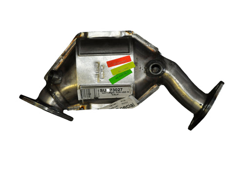 Pacesetter 94-99 Legacy H4 2.2; 96-99 Legacy H4 2.5; 98 Forester H4 2.5; 98-99 Impreza H4 2.2; 98-99 Impreza H4 2.5 Front Catalytic Converter 326023