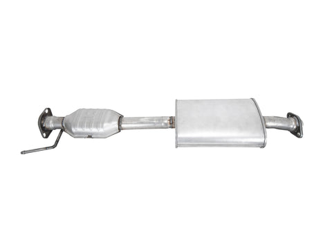 Pacesetter 04-06 XL-7 V6 2.7 Rear Catalytic Converter 326033
