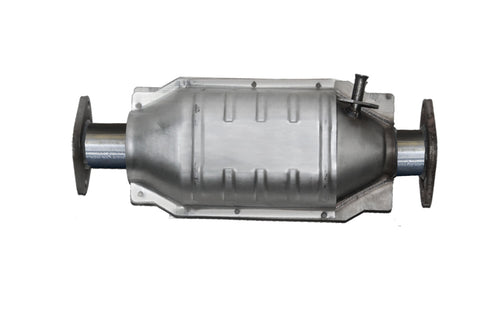 Pacesetter 75-80 Corona L4 2.2; 81-82 Corolla L4 1.8 Rear Catalytic Converter 326043