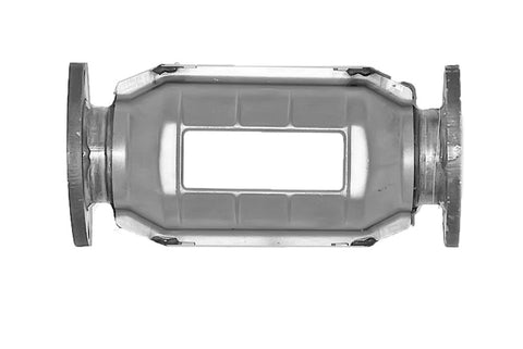 Pacesetter 94-97 Previa L4 2.4 Rear Catalytic Converter 326141
