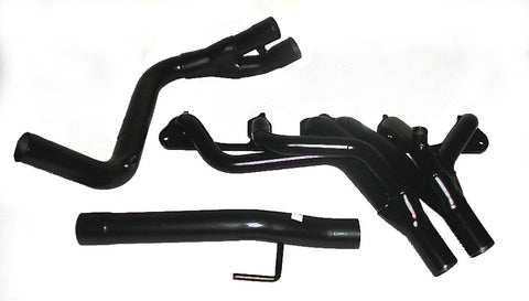 Pacesetter 94-99 Jeep Cherokee Pacesetter Headers 70-1192