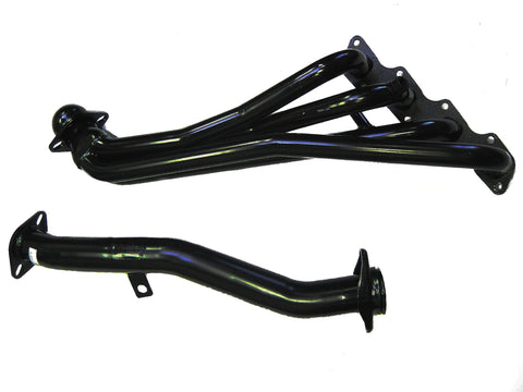 Pacesetter 98-00 Nissan Frontier PaceSetter Headers 70-1196