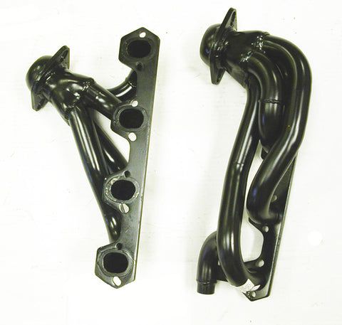 Pacesetter 87-95 Ford P/U, Bronco, 5.8L PaceSetter Shorty Header 70-1323
