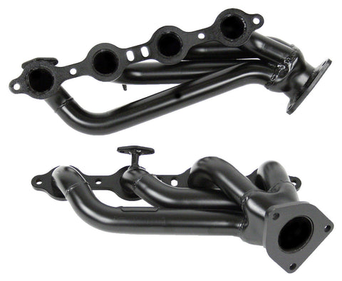Pacesetter 99-06 Silverado/Sierra, 4.8/ 5.3L, w/A.I.R. PaceSetter Shorty Header 70-1345