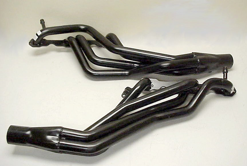 Pacesetter 96-97 Camaro / Firebird 5.7L LT1 PaceSetter Long Tube Headers 70-2237