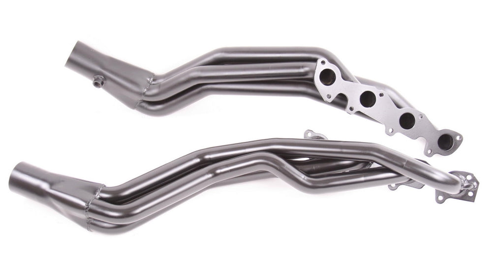 Pacesetter 09-10 Challenger, 05-08 Magnum/300C, 06-08 Charger, PaceSetter Long Tube Headers 70-2242