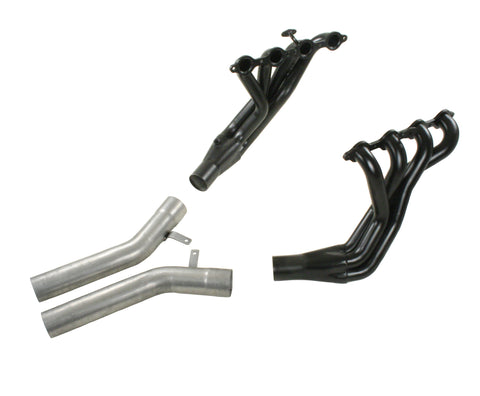 "Pacesetter 97-04 C5 Corvette w/AIR 5.7L, 1-7/8"" Long Tube Headers 70-2370"