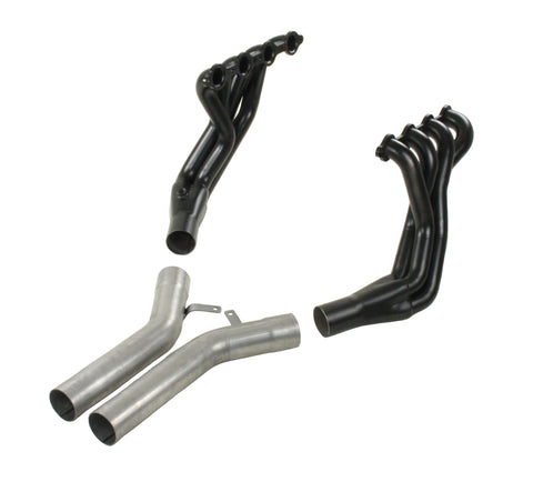 "Pacesetter 05-13 C6/Z06 Corvette 6.0/6.2/7.0L, 1-7/8"" Long Tube Headers 70-2374"