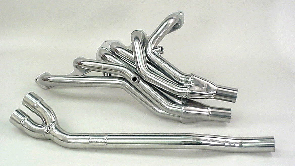 Pacesetter 77-83 280Z/ZX PaceSetter Headers w/ARMOR*Coat 72C1122