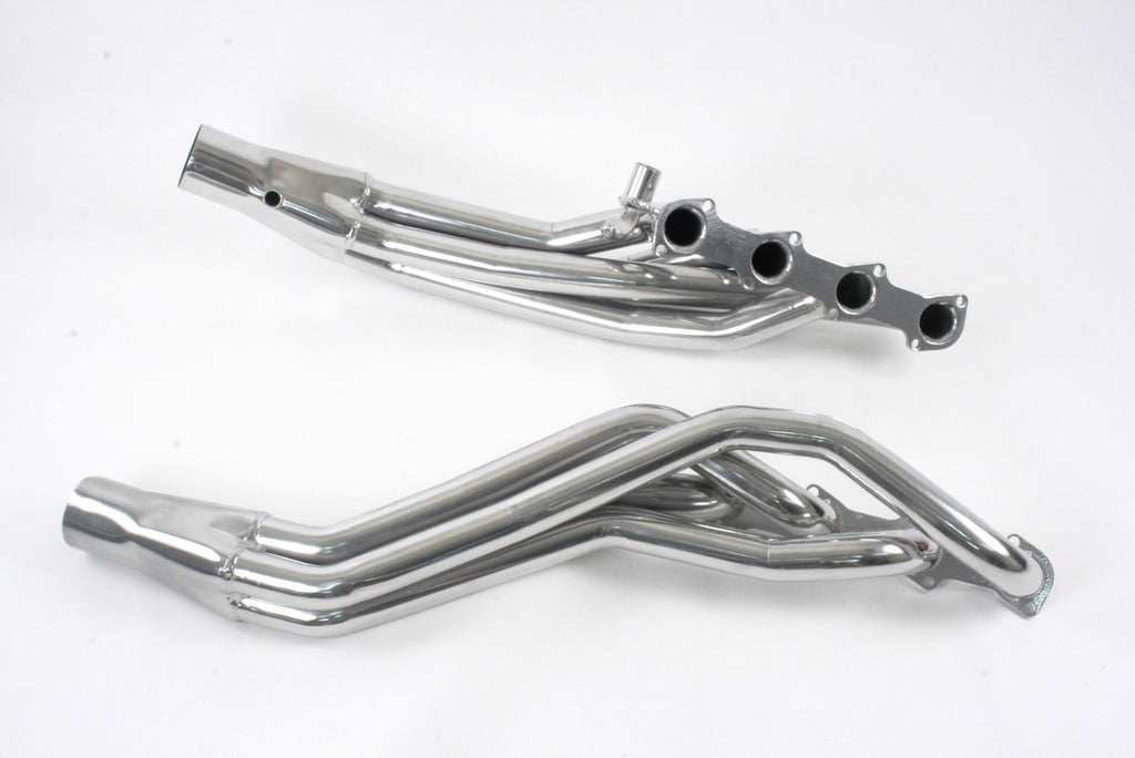 Pacesetter 97-03 Ford F150, 4WD PaceSetter Long Tube Headers w/ARMOR*Coat 72C2227