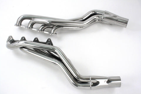 Pacesetter 04-10 Ford F150 PaceSetter Long Tube Headers w/ARMOR*Coat 72C2229