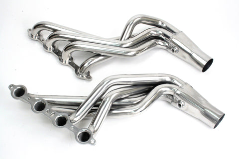 Pacesetter 04-07 Cadillac CTS-V, Pacesetter Long Tube Headers w/ARMOR*Coat 72C2272