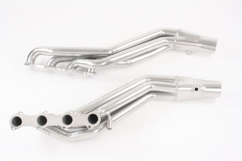 Pacesetter 04-08 Ford F150 Pacesetter Long Tube Headers w/ARMOR*Coat 72C2328