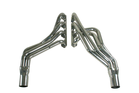 Pacesetter 94-95 Mustang GT PaceSetter Long Tube Headers w/ARMOR*Coat 72C3227