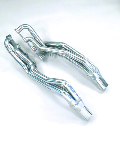 Pacesetter 96-04 Mustang GT PaceSetter Long Tube Headers w/ARMOR*Coat 72C3230