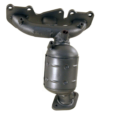 Pacesetter 07-09 Santa Fe 3.3; 07-12 Veracruz 3.8 Front Right Catalytic Converter 757512