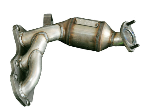 Pacesetter 07-10 Sienna, 09-10 Highlander V6 3.5 Front Right Catalytic Converter 757516
