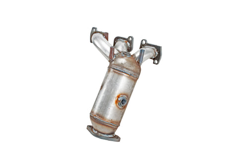 Pacesetter 11-13 Explorer, 11-14 Edge V6 3.5; 11-14 Edge, 11-15 Lincoln MKX V6 3.7 Front Left Catalytic Converter, 757576