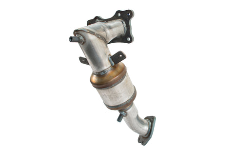 Pacesetter 13-14 Accord 2.4 Catalytic Converter 757603