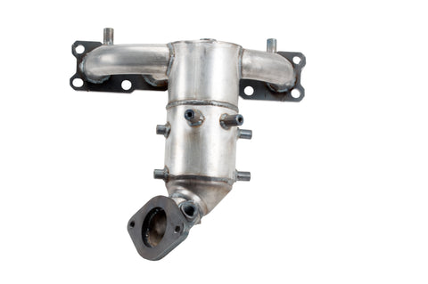 Pacesetter 11-14 Hyundai Sonata L4 2.4 Front Catalytic Converter 757610