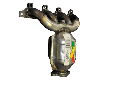 Pacesetter 96-97 Hyundai Accent L4 1.5 Front Catalytic Converter 757618