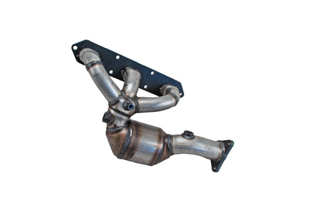 Pacesetter 00-04 Boxster H6 2.7 / 3.2 Front Right Catalytic Converter 757710