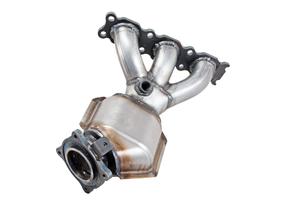 Pacesetter 07-10 S80, 08-09 V70 / XC70, 10 XC60 L6 3.2 Drivers Side Catalytic Converter 757754