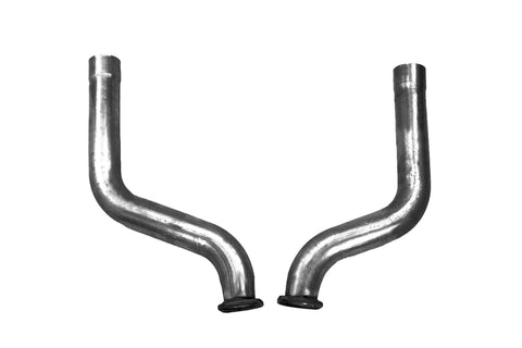 Pacesetter Off Road Long Tube Header Ext. 2005-06 GTO. Use with 70-2258, 72C2258 82-1165