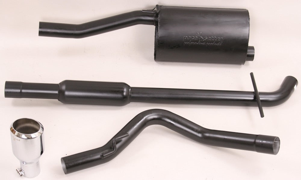 Pacesetter 93-99 Golf, Jetta III MONZA Performance Exhaust Systems 88-1343