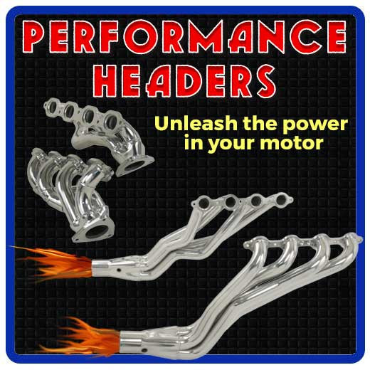 Performance Headers