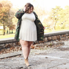 Plus Size Blog Review by Fat Girl Flow