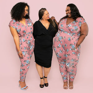 The Woman Behind Curvy, Introducing Keisha Holmes