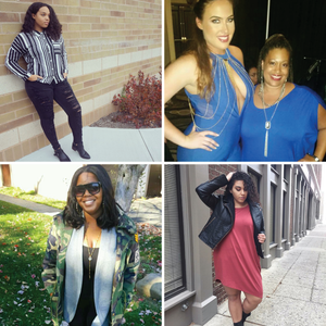 So Many Plus Size Options, So Why Shop Curvy Sense?