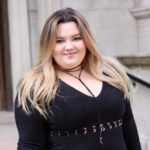 NatalieInTheCity.com's Curvy Sense Plus Size Dress Post