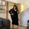 Plus Size Winter Try-on Haul and Review