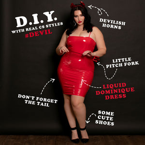 6 Plus Size DIY Halloween Costume Ideas