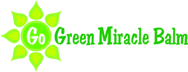 Go Green Miracle Balm
