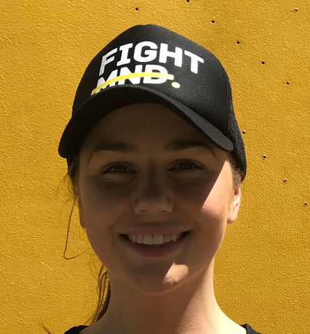 FightMND Cap