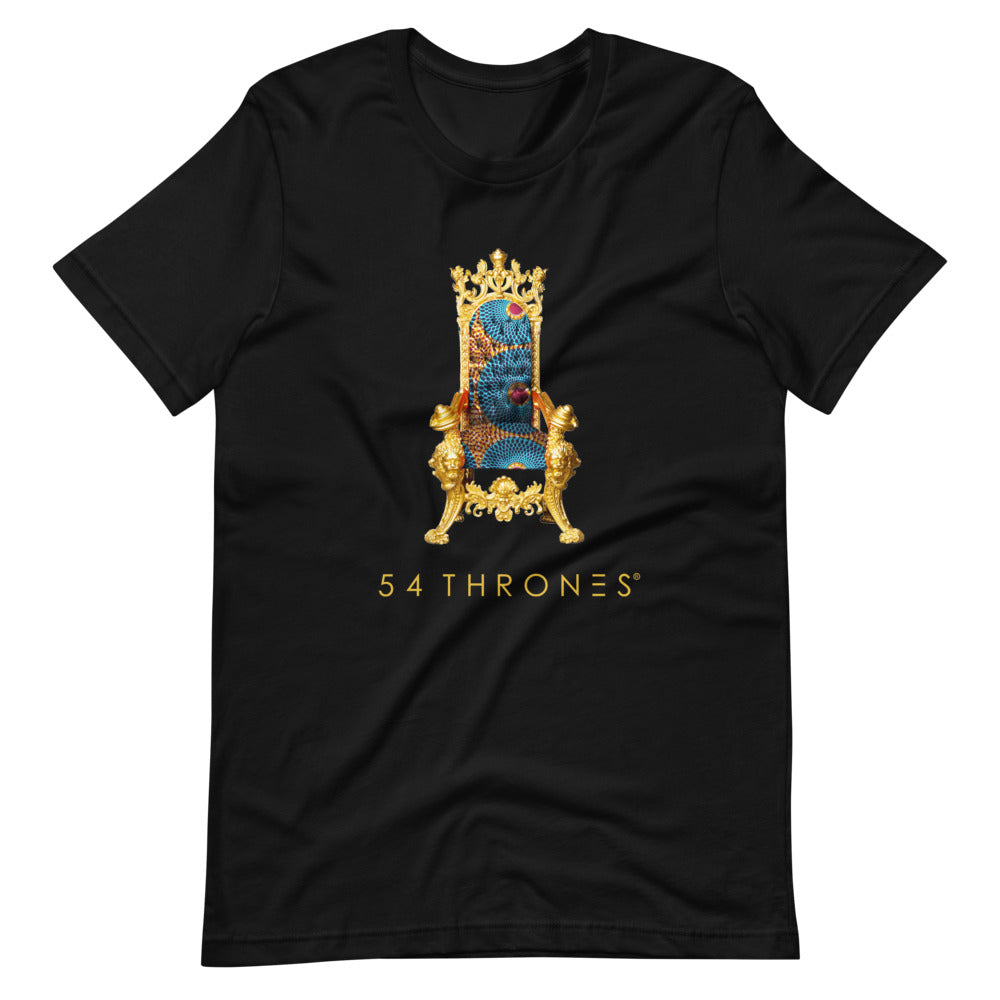 Ankara Thrones Unisex T-Shirt