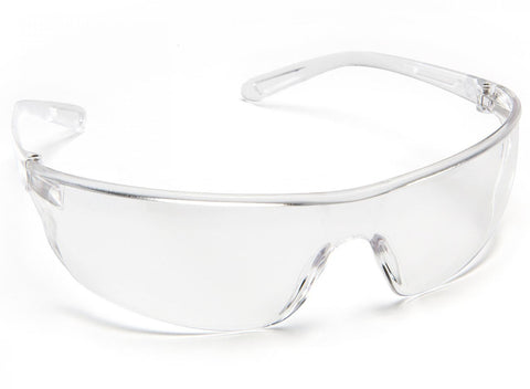Force360 Air Clear Lens Safety Spectacle