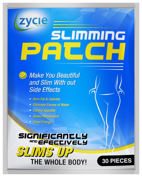 SLIMMING PATCH