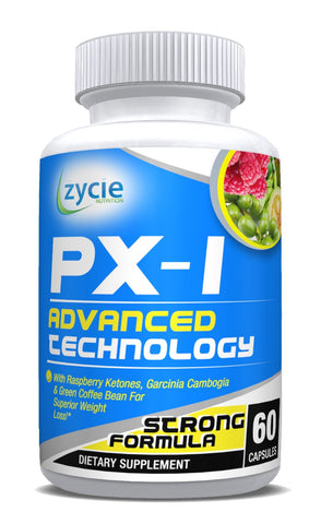 PX-1 STRONG FORMULA
