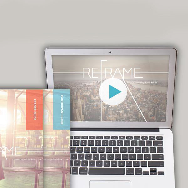ReFrame Digital Package (with subtitles)
