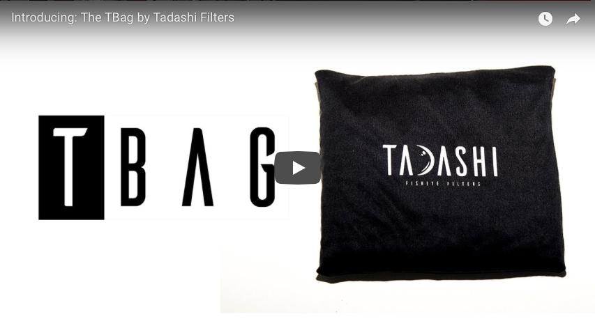 Introducing: The TBag