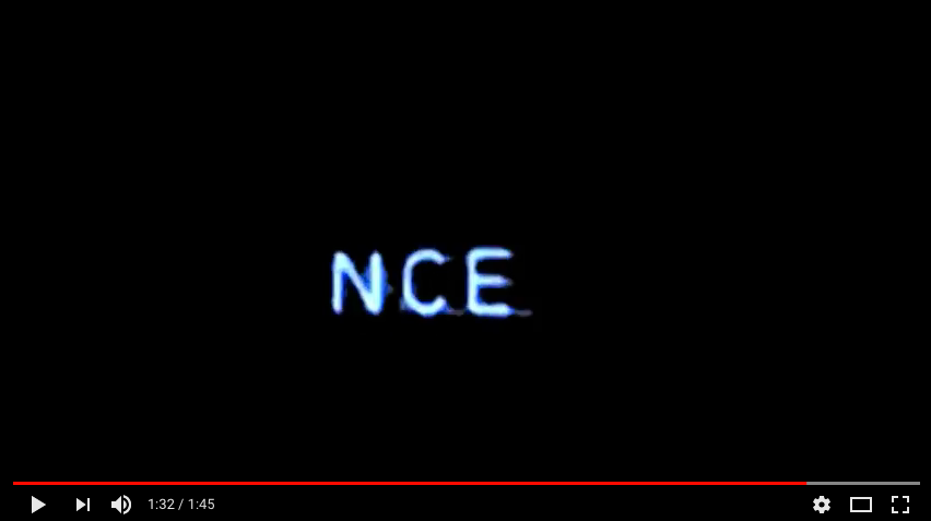 NCE Trailer