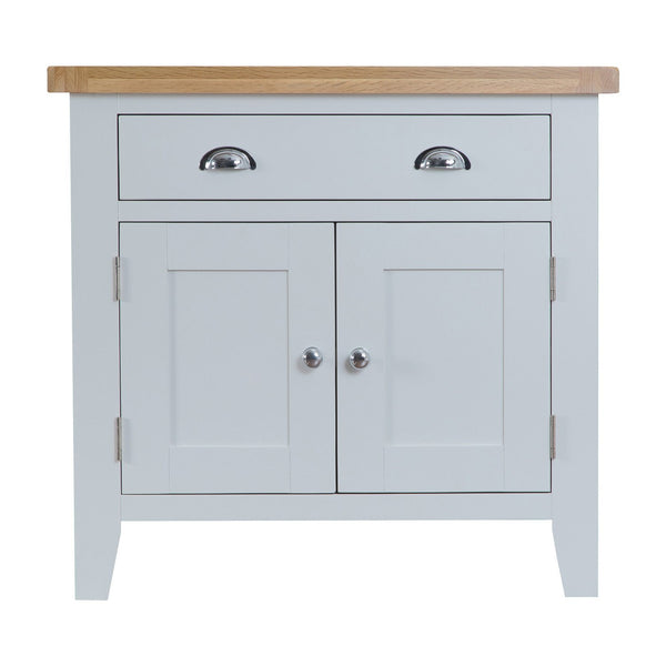 Cotswold Small Sideboard - Grey Painted