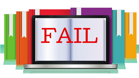 4 Reasons e-Learning can Fail
