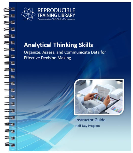 Analytical Thinking Skills - RTL